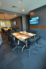 photo of Conference Room di The City Tower 4 0