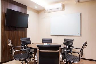 photo of Meeting Room 2 di Grand Slipi Tower 2 0