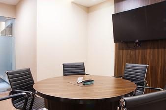 photo of Meeting Room 2 di Grand Slipi Tower 2 1
