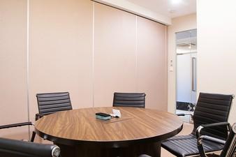 photo of Meeting Room 2 di Grand Slipi Tower 2 2