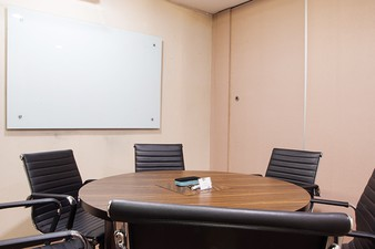 photo of Meeting Room 2 di Grand Slipi Tower 2 3