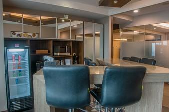 photo of Meeting Room 2 di Grand Slipi Tower 2 9