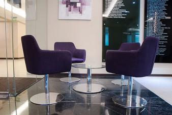 photo of Meeting Room 2 di Grand Slipi Tower 2 10