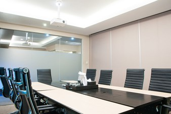 photo of Conference Room di Grand Slipi Tower 3 1