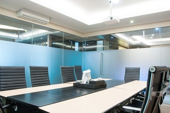 photo of Conference Room di Grand Slipi Tower 3 2