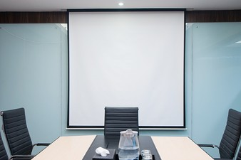 photo of Conference Room di Grand Slipi Tower 3 4
