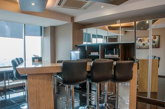 photo of Conference Room di Grand Slipi Tower 3 10