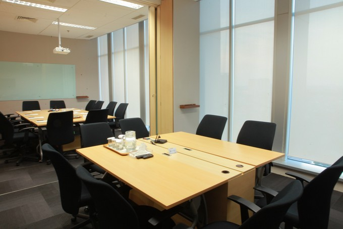 Kirana 2 Tower Conference Room