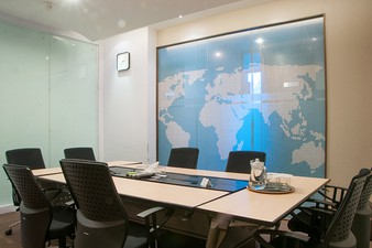 photo of Meeting Room 1 di Office 8 0 0