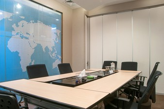 photo of Meeting Room 1 di Office 8 0 1