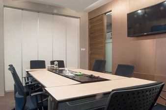 photo of Meeting Room 1 di Office 8 0 2