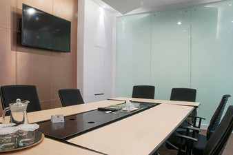 photo of Meeting Room 1 di Office 8 0 3