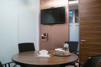 photo of Conference Room di Office 8 2 0