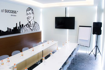 thumb-paket-meeting-di-cleo-business-hotel-jemursari,-ford-3