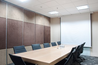 photo of Ruang Meeting 1 di Lippo St. Moritz Tower 1 0