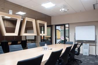 photo of Ruang Meeting 1 di Lippo St. Moritz Tower 1 2