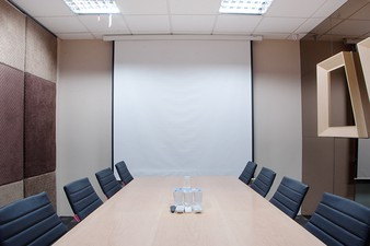 photo of Ruang Meeting 1 di Lippo St. Moritz Tower 3 3