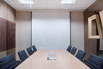 photo of Ruang Meeting 1 di Lippo St. Moritz Tower 1 3
