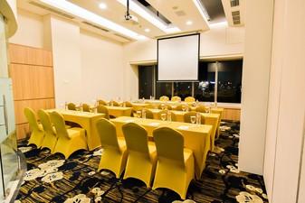 photo of Agenesis di Golden Tulip Essential Tangerang 3 0