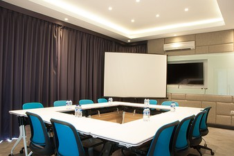 photo of Room Meeting Roof di Epica LifeStyle 0 1
