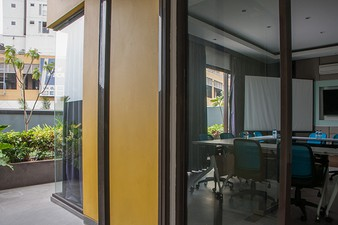 photo of Room Meeting Roof di Epica LifeStyle 0 5