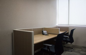 photo of Kantor di VIVO Smart Office 2 0