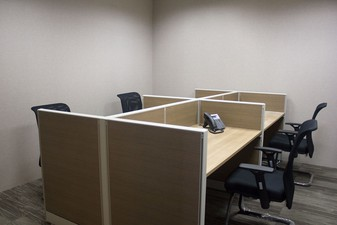 photo of Kantor di VIVO Smart Office 3 0