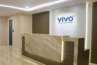 photo of Kantor di VIVO Smart Office 4 2