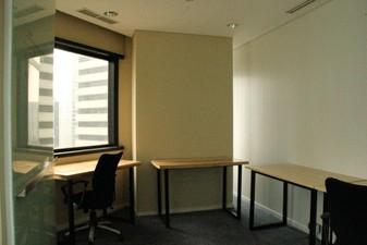 photo of Kantor di IFC Tower 2 0