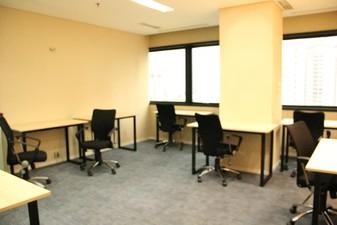 photo of Kantor di IFC Tower 4 0