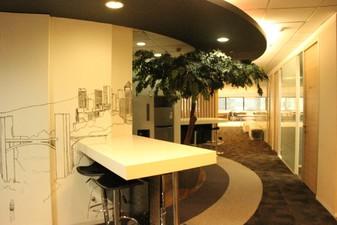 photo of Kantor di Plaza Kuningan Menara Selatan 1 0
