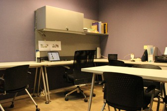 photo of Kantor di Plaza Kuningan Menara Selatan 5 2