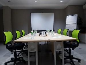 photo of Meeting Room 1 di Legreen Office Kuningan 0 1