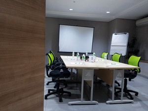 photo of Meeting Room 1 di Legreen Office Kuningan 0 2