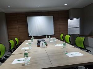 photo of Meeting Room 1 di Legreen Office Kuningan 0 3