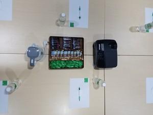 photo of Meeting Room 1 di Legreen Office Kuningan 0 4