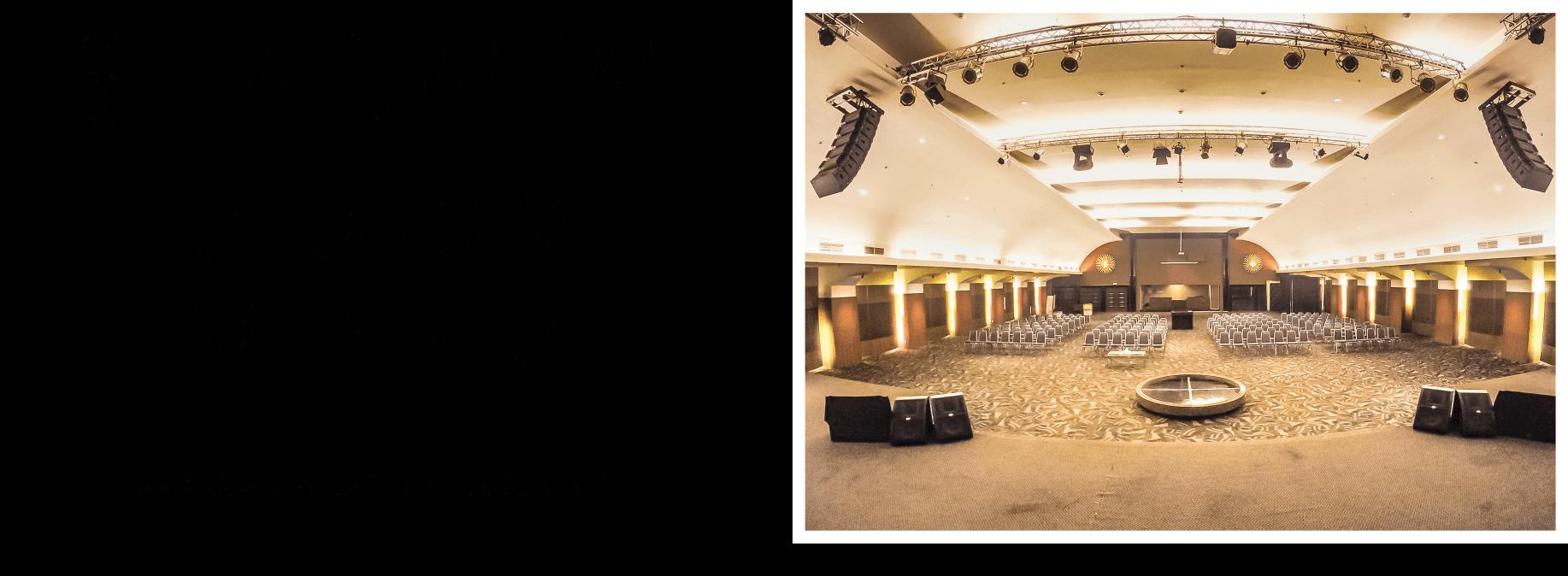 Sewa Ruangan Untuk Acara Akhir Tahun Anda di XWORK Banner