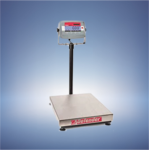 Bench Scale OHAUS-US