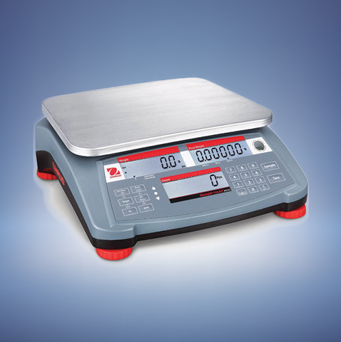 Digital Counting Scale OHAUS-USA
