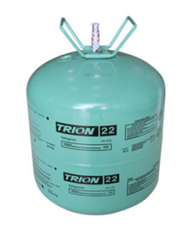 TRION R22 13.62Kg 30LB Product of England