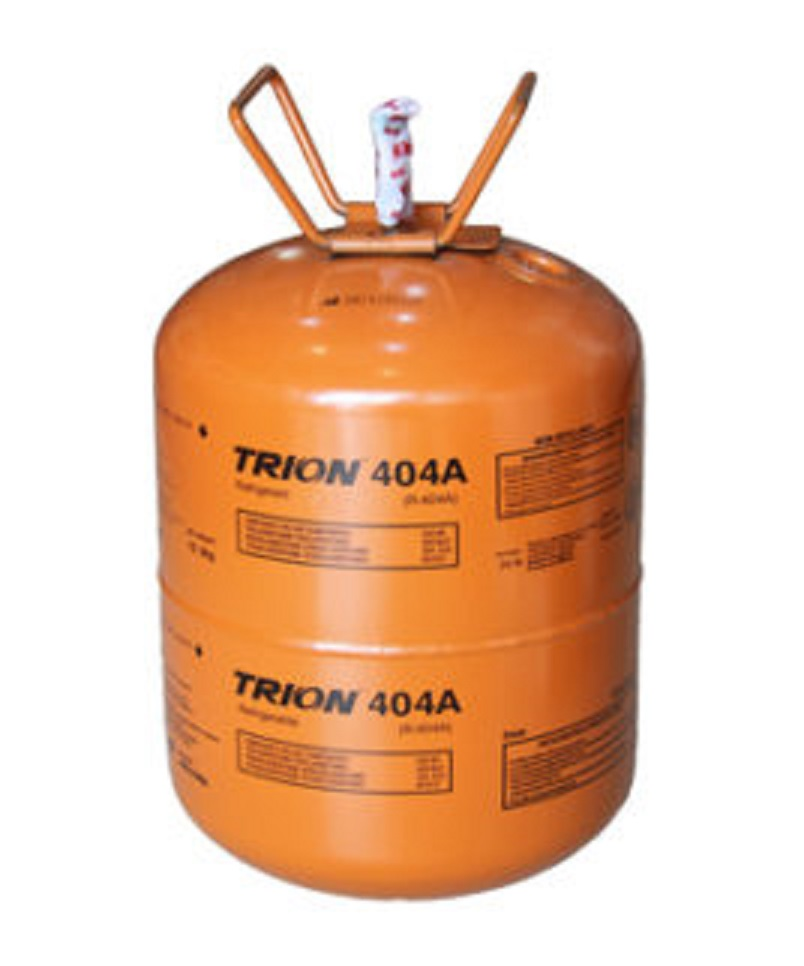 TRION R404a 10.89Kg 24LB Product of England