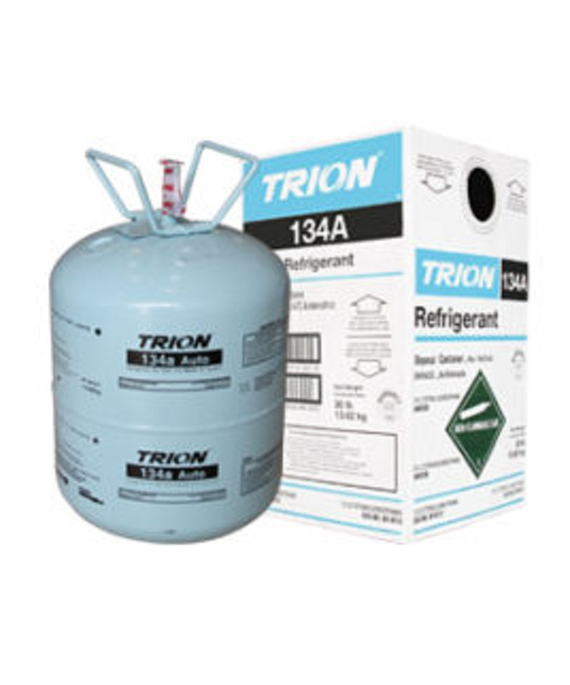 Chemours FREON R134A 11.35kg 25LB Made In USA