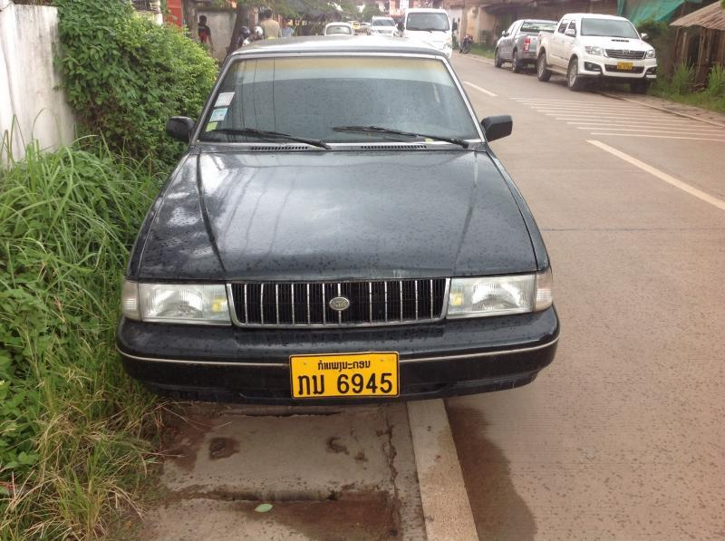 Kia Of Concord >> Used Kia Concord For Sale In Sikhottabong Vientiane Capital