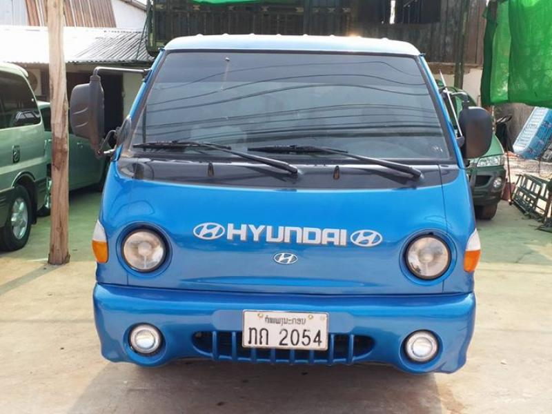 Used Hyundai Porter For Sale In Xaythany Vientiane Capital