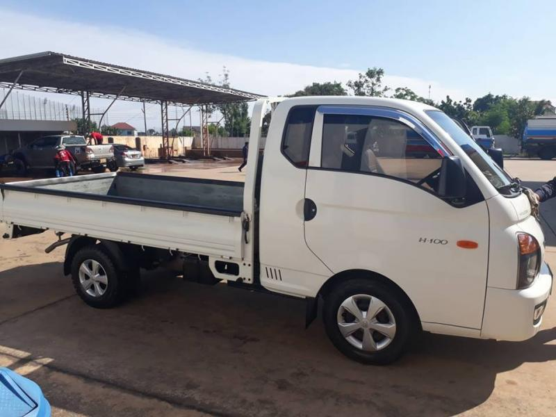 Used Hyundai H100 for Sale in Hadxayfong Vientiane Capital ID 41621