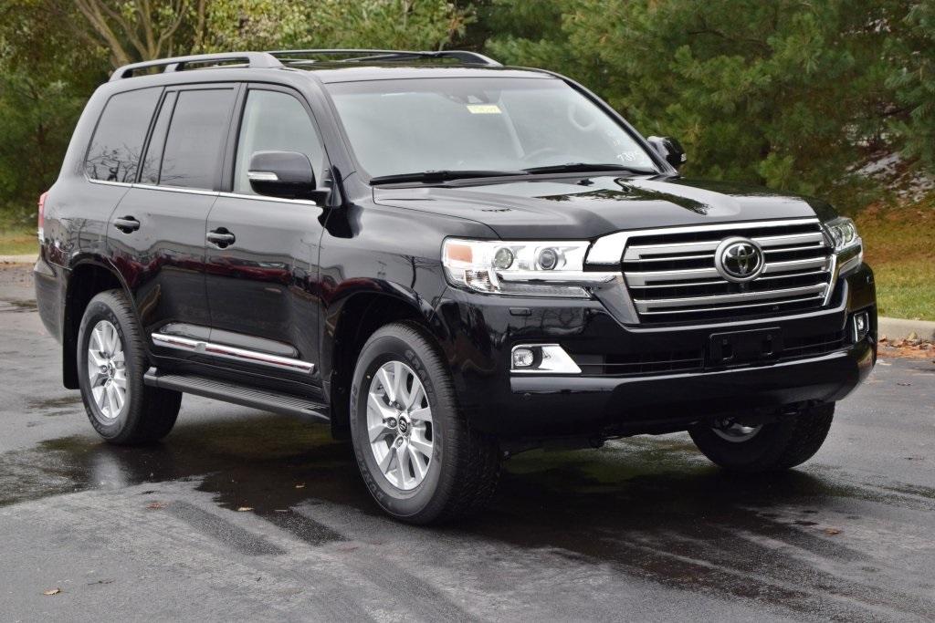 New Toyota Prado for Sale in Xaysetha Vientiane Capital ID 49087