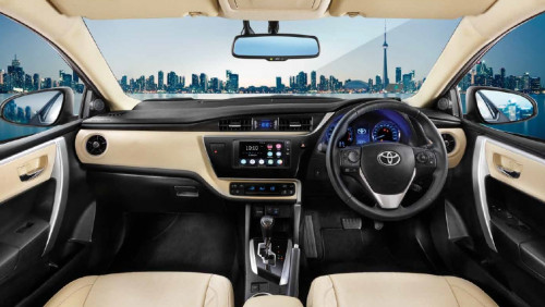 Find All New Toyota Cars for Sale in Vientiane Capitale