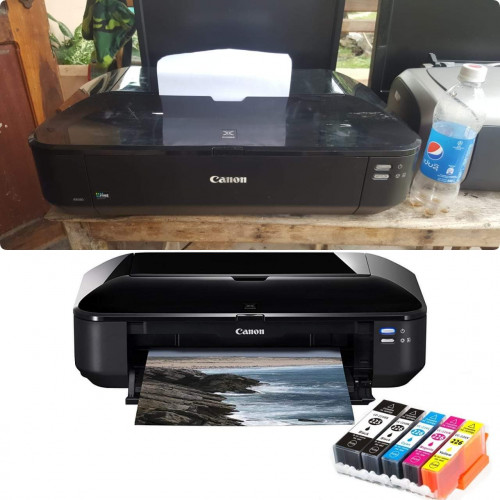 Find all New and Used Printer, Scanners & Supplies for sale