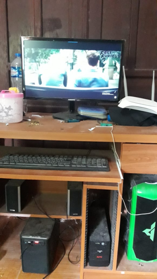 Find all New and Used Computers and Laptops for sale in Lao