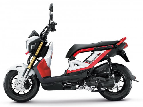 Find All New and Used Honda Zoomer X Motorbikes for Sale in Lao
